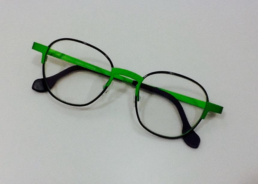 changement et dynamisme avec la collection de lunettes du créateur Matttew 53aacf3796c4